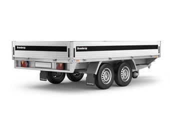 Brenderup 5325 ATB, alu, 1800 kg