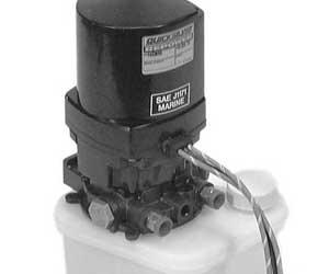 Power Trim pumpe - Fabriksrenoveret