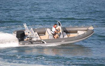 Highfield - Aluminium RIB Boats