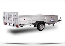 Uni-trailere